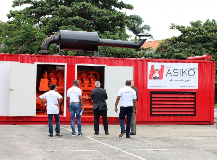DO MORE WITH GAS: ASIKO ENERGY ATTRACTS OVER 500 VISITORS AT INAUGURAL LPGAS EXPO