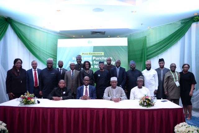 NLNG Seals Deal with Asiko Energy and Others for  Domestic LNG Supply
